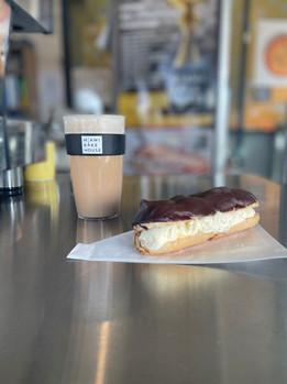 Chocolate Eclair and Coffee 4.jpg