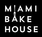 MIAMI BAKEHOUSE LOGO gourmet bakery cakes pies bread delicious handmade best