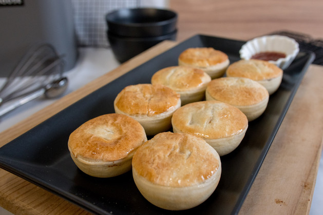 Party Pies Catering