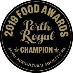 Royal Show Baking Awards