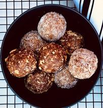 Protein Balls Bliss Balls