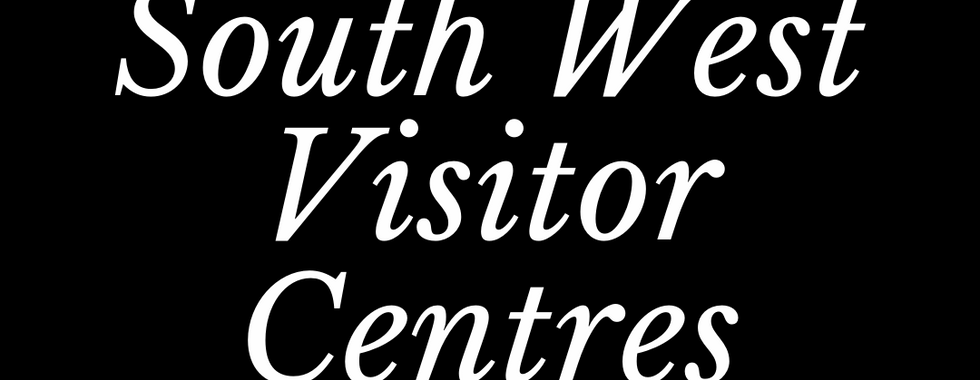 South West Visitor Centres Western Australia