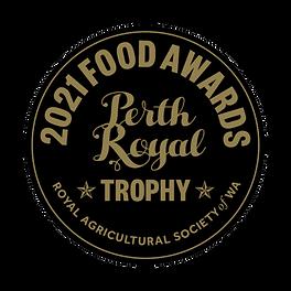 Perth Royal Show Awards 2021