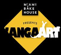 KangaART Kangaroo ART at Myalup Miami Bakehouse