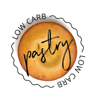 Low Carb Pie Pastry Recipe