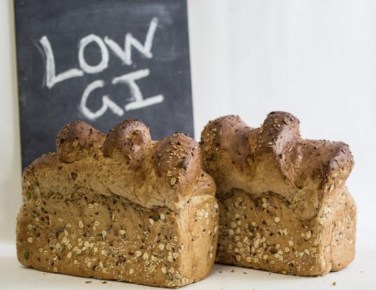 Low GI Bread at Miami Bakehouse