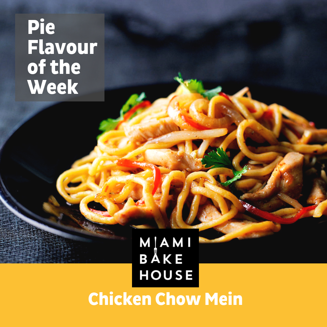 Chicken Chow Mein Perth