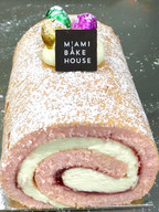 Easter Pink Angel Roll
