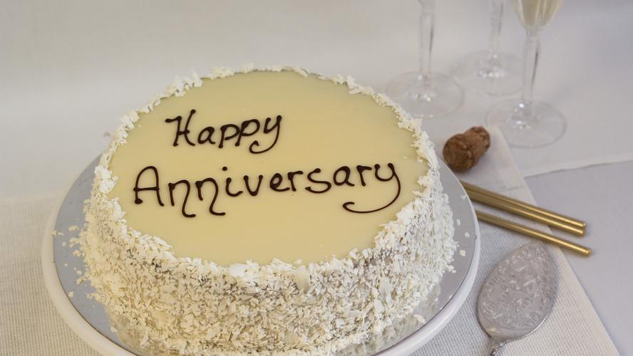 Anniversary Cakes Miami Bakehouse
