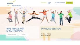 Webdesign Ergo Nord