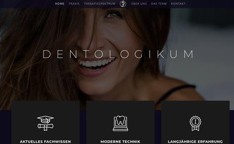 Webdesign Dr. Preusse & Partner