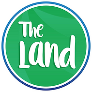 The Land logo jpg 6x6.png
