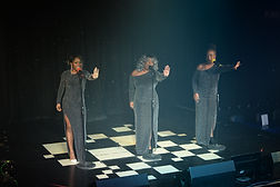 Supreme Queens Soul & Motown act
