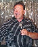 George King Comedian
