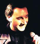 Tony Roscoe comedian