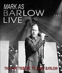 Gary Barlow tribute act Mark
