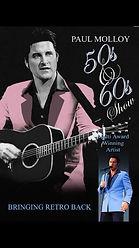 Paul Molloy 50's 60's Show.jpg