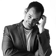 Michael Cosgrove Swing Singer