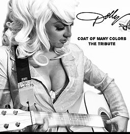 Dolly Parton tribute Dolly Daye