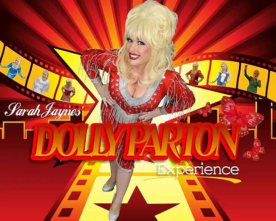 Dolly Parton tribute The Dolly Parton Experience