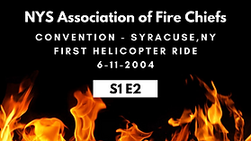 S1E2 2004 NYAFC Convention Syracuse, NY.