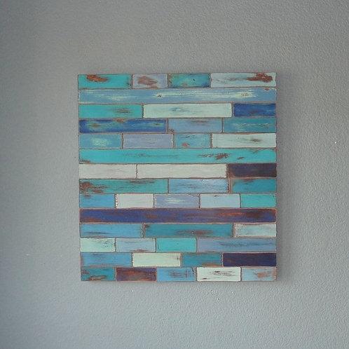 Monochromatic Wall Art