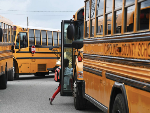 COVID Shutdowns Hurt Homeless Students. School Reopenings Bring New Challenges.