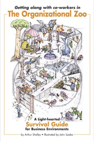 The Organizational Zoo