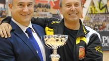 3° gara del Campionato Nazionale per Società di Karate CSAIN
