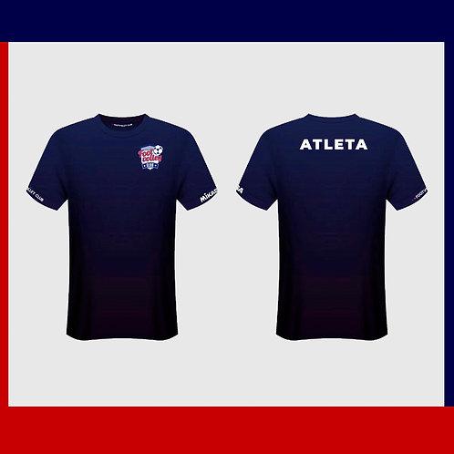 Camiseta Atleta Footvolley Club