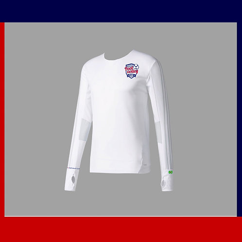 Camiseta Manga Longa Footvolley Club