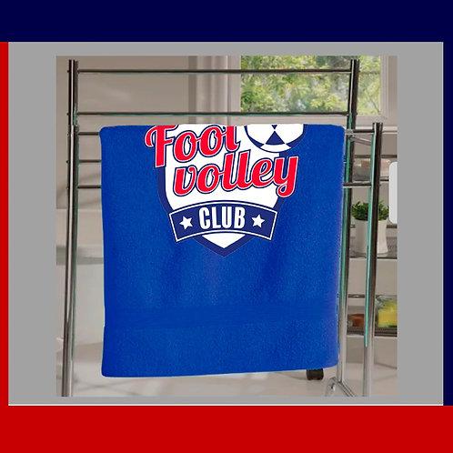Toalha Footvolley Club