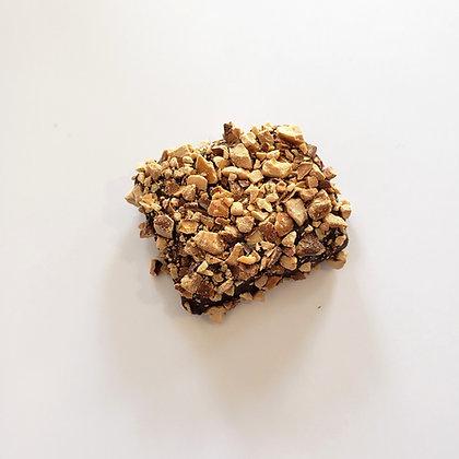 Almond Toffee Buttercrunch - Dark