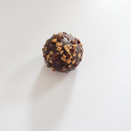 Vermont Truffle - Tiramisu,  Dark