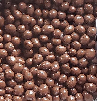 Milk Chocolate Raisins  1/4 lb