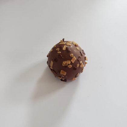 Vermont Truffle - Tiramisu, Milk
