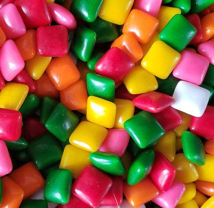 Gum - Chiclets  1/4 lb
