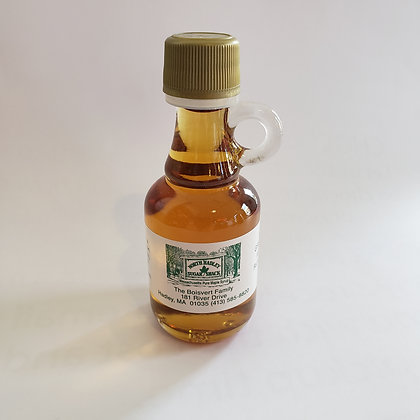 Maple Syrup Nip  1.7oz