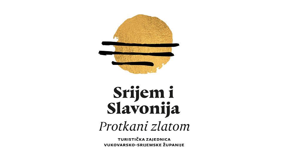 Logo sa sloganom HR