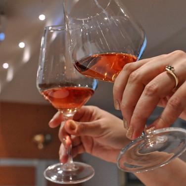 Salon pjenušavih vina Zagreb