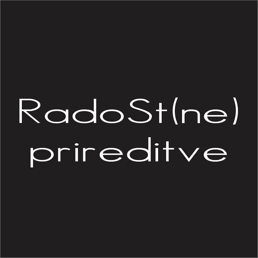 RadoStne prireditve_logo