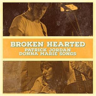 Patrick Jordan and Donna Marie Songs Bro