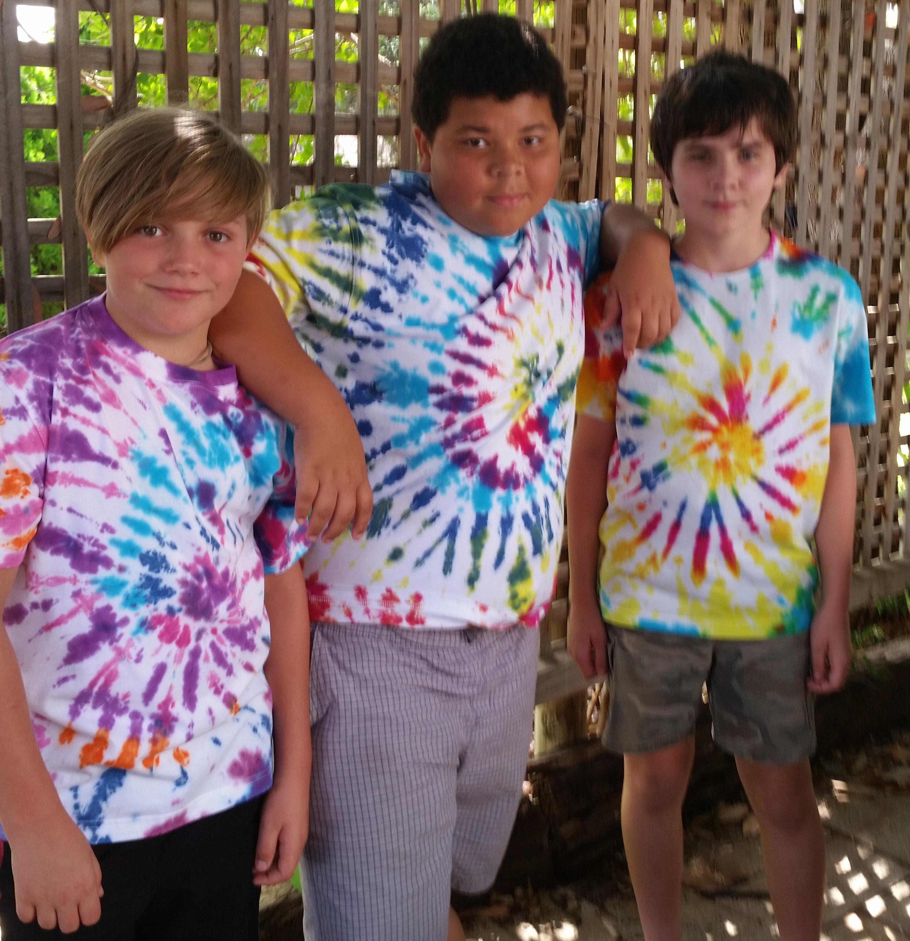 Rainbow Crew