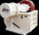 Щековая дробилка СМД 108
