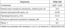 СМД 108