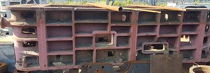 Щековая дробилка СМД-117