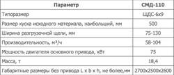 СМД 110