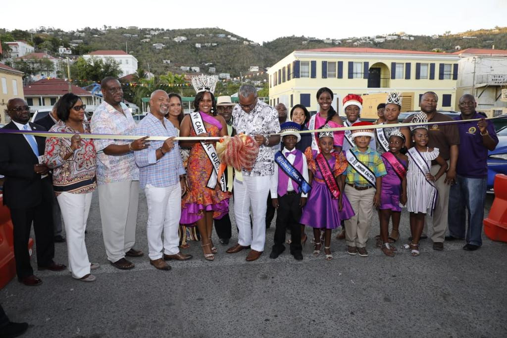 Village Opening
