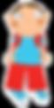 logo des GarderieHome société de garde d'enfants, bébés à domicile, sorties d'école