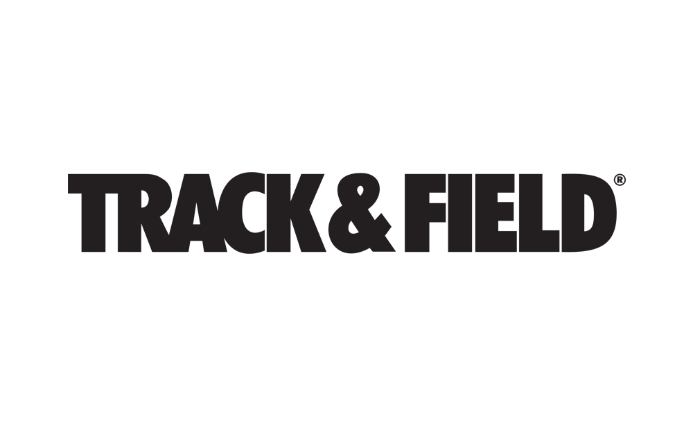 track and field - logo